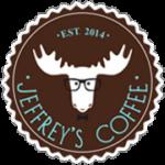 фото Сеть тайм-кофеен Jeffrey's Coffee