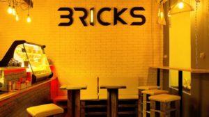 bricks франшиза